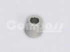 Gear Box Member with Ball Bearing