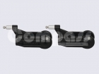 Main grip set (plastic)