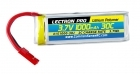 Lectron Pro™ 3.7V 1000mAh 30C Lipo Battery with JST Connector for Dromida Vista