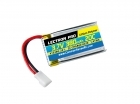 Lectron Pro 3.7V 380mAh 20C Lipo Battery with Walkera Connector for the Hubsan X4 Quadcopter