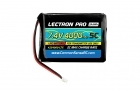 Lectron Pro™ 7.4V 4000mAh Lipo TX Battery for the Spektrum DX7S, DX8, and DX9