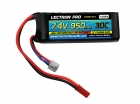 Lectron Pro™ 7.4V 950mAh 30C Lipo Battery with JST Connector for the Blade Torrent 110, 200 QX, CX helis and E-Flite UMX A-1