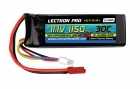 Lectron Pro 11.1V 1150mAh 30C Lipo Battery with JST Connector for the E-flite Blade SR & Blade CP Pro