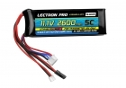 Lectron Pro™ Transmitter Battery Pack - 11.1V 2600mah for TX-Futaba, Hi-Tec, Airtronics, JR, & Spektrum DX7