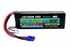Lectron Pro 11.1V 5200mAh 50C Lipo Battery with EC3 Connector