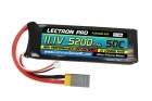 Lectron Pro 11.1V 5200mAh 50C Lipo Battery with XT60 Connector <b>+ CSRC adapter for XT60 batteries to popular RC vehicles</b>