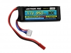 Lectron Pro 11.1V 950mAh 30C Lipo Battery with JST Connector for the Blade 200 SR X, CX4, & T-Rex 250