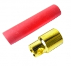 Bullet Connector - 8mm - Female