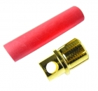 Bullet Connector - 8mm - Male