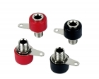 2-Packages of 4mm Banana Plug Receptacles