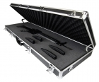 Equalizer - Premium Black Aluminum Shotgun & Rifle Case