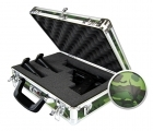 Undercover - Premium Camo Single/Double Pistol Case