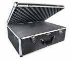 Premium Aluminum-Frame Carrying Case for Blade 350 QX 1/2 and DJI Phantom 1 Quadcopters