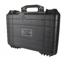 Premium Weather Resistant Camera Case - Black - DIY Foam