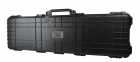 "Premium Weather Resistant 50.5"" Rifle / Shotgun Case - Black - DIY Foam"