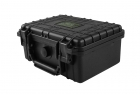 Premium Weather Resistant Micro Drone Case - Black - DIY Foam - CASE-5012-BLK-DIY