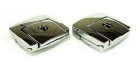 Set of (2) Premium Heavy Duty Latches