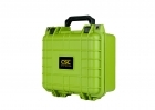 Premium Weather Resistant Single Pistol Case - Army Green - DIY Foam - #CASE-5001-AGRN-DIY