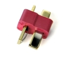 Deans-type Connector - Male