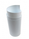 Shrink Wrap - White - 72mm