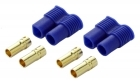 2-Packages of EC3 Connectors - 2-Pack - Female