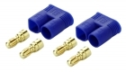 2-Packages of EC3 Connectors - 2-Pack - Male