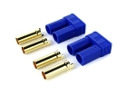 2-Packages of EC5 Connectors - 2-Pack - Female