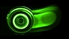 Wheel LED Lighting Kit for RC Drift Cars (Set of 4) - Green