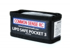 Lipo Safe Pocket 3 Charging & Storage Bag - Ideal for use with 3S Lipos