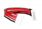 PolyQuest/Hyperion Adapter Cord for 4 Cell Packs - <b><font color=&quot;#FF0000&quot;>V2</font></b>