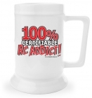 Beer Stein - 100% Certifiable RC Addict