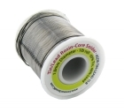 60/40 Tin/Lead Rosin-Core Solder - 1.0 mm Diameter - 1 lb roll