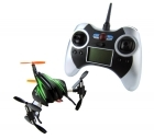 Scorpion Mini Multicopter RTF w/2.4GHz Radio - Green