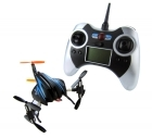 Scorpion Mini Multicopter RTF w/2.4GHz Radio - Blue