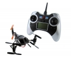 Scorpion Mini Multicopter RTF w/2.4GHz Radio - Gray