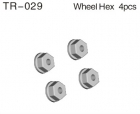 Wheel Hex Set