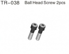 Hex Key Screw Set