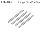 Hinge Pin B Set