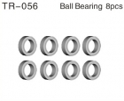 Ball Bearing Set (8mm x 12mm x 3.5mm)