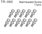 Ball Head Screw Set