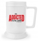 Beer Stein - Addicted to RC Cars