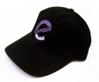 Black Compass Baseball Hat