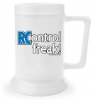 Beer Stein - RC Control Freak!