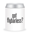 Can Cooler - Got Flybarless?
