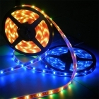 5 Meter Waterproof LED Light Strip Roll (60 Lights per Meter) - Available in Eight Different Colors