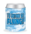 Can Cooler - I'd Rather Be Flying